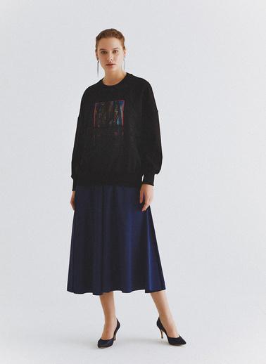 Roman Sweatshirt Renkli